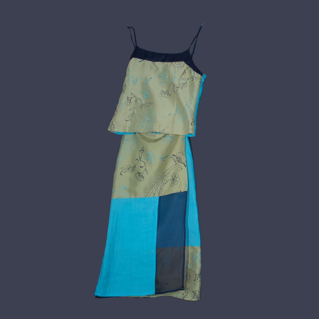 Φόρεμα - Μαντό