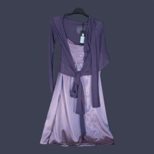 Φόρεμα - Ζακέτα